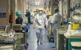 """Spitalele din România încep să se aglomereze! Virgil Musta: """"Cu greu mai facem față cazurilor severe"""""""
