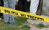 Cadavru găsit într-o curte. Descoperire macabră în Maramureş