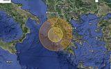 Cutremur de 6,3 grade în Grecia. S-a simţit puternic la Atena UPDATE