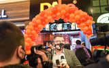 Franciza DAbo Doner continuă extinderea: 4 restaurante deschise în aceeași zi, în 3 orașe diferite