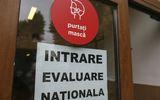 Evaluare Naţională şi Bac 2021. Ce se întâmplă la examene dacă este carantină