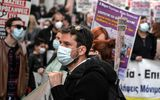 Grecia traversează cea mai dură perioadă a pandemiei. Autorităţile de la Atena anunţă noi restricţii