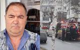 Gheorghe Moroşan, criminalul din Oneşti, în stare critică, după ce a fost operat. Autorul dublei crime e păzit în spitalul din Bacău