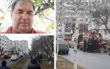 Criminalul de la Oneşti a fost arestat preventiv. Gheorghe Moroşan este acuzat de omor calificat