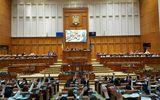 Parlamentul a votat pe articole legea bugetului de stat până la ora 2.00, toate amendamentele au fost respinse UPDATE: votul final se dă marţi