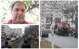 Gheorghe Moroşan a fost detubat de medici. Criminalul de la Oneşti a fost audiat de procurori pe patul de spital