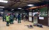 Spațiile ilegale de la metrou nu mai au nicio șansă: Aproape 70 de gherete au fost desființate în ultimele 24 de ore. Anunțul lui Drulă!