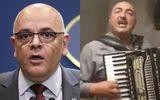 """O melodie lăutărească dedicație pentru Arafat, virală pe internet. Jigniri și ironii la adresa șefului DSU: """"Să nu pui pe net că mă arestează ăștia"""""""