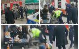 Poliţiştii implicaţi în tragedia de la Piteşti, unde un bărbat a murit asfixiat, vor să fie liberi