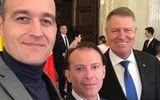 """Dan Vîlceanu (PNL), după conferinţa lui Voiculescu: """"Își exprimă frustrarea că a fost schimbat"""""""