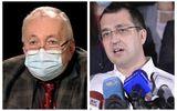 """Emilian Imbri, despre Vlad Voiculescu: """"Eu îl numesc iresponsabil, pentru că nu serveşte interesul ţării"""""""