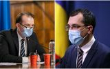 DIICOT a început urmărirea penală în legătură cu accesarea Registrului Electronic de Vaccinări cu parola Ministerului Sănătății SURSE