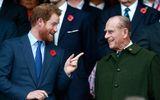 """Prinţul Harry s-a reîntors la Londra, pentru funeraliile Prinţului Philip. """"El a fost bunicul meu: un maestru al fripturilor la grătar"""""""