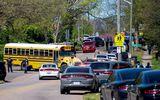 Atac armat la un liceu din Tennessee, cu mai multe victime. Tensiuni şi la Minneapolis după ce un tânăr de culoare a fost ucis