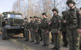Manevră de ultimă oră a Rusiei privitoare la trupele din Crimeea şi de la Marea Neagră. Ministrul Apărării a ordonat întoarcerea la bază