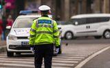 Scene dramatice în județul Galați! Un polițist a fost găsit MORT în mașină