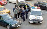 Sinucidere în Bucureşti. Un bărbat s-a aruncat de la etajul 8 al unui bloc VIDEO
