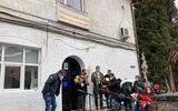 Andreea Moldovan, aşteptată cu flori la Spitalul din Braşov după ce a fost demisă de Cîţu