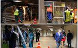 Staţiile de metrou vor fi renovate după demolarea chioşcurilor cu ajutorul studenţilor de la Arhitectură