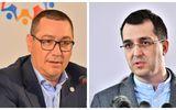 """Victor Ponta s-a dezlănțuit: """"L-aș băga la închisoare pe Vlad Voiculescu"""""""