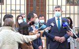 """Birourile Naţionale reunite ale USR şi PLUS reafirmă că Vlad Voiculescu are """"susţinere totală"""""""