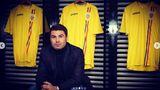 Dan Petrescu, OUT de la CFR Cluj! Ardelenii negociază cu Adrian Mutu