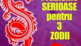 Zodiac CHINEZESC 8-14 MARTIE 2021. Mesajul de la inteleptii din Orient pentru cele 12 zodii!