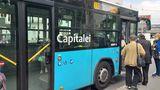 Controale în mijloacele de transport în comun din sectorul 5. Mai mulţi călători nu aveau măşti sau bilete