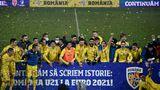 România U21 la TVR. Postul public va transmite meciurile naţionalei de tineret din preliminariile Eureo 2023