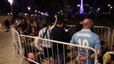 Trupul neînsufleţit al lui Diego Maradona a fost depus la Palatul Prezidenţial din Buenos Aires