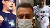 Victor Ciutacu, primele mărturii despre lupta cu COVID: Nu mi-am încheiat socotelile cu viaţa. Spre surprinderea doctorilor, am gust şi miros!