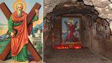 Calendar ortodox 30 noiembrie 2020 Sfântul Apostol Andrei, ocrotitorul României. Rugăciune puternică pentru sănătate şi viaţă ferită de toată răutatea