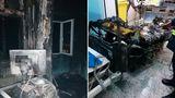 Ce s-a întâmplat cu singurul supravieţuitor de la Piatra Neamţ: Ultimele detalii despre starea pacientului