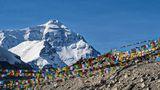 """Poluarea a ajuns şi pe """"acoperişul lumii"""". Descoperire neaşteptată a cercetătorilor, pe muntele Everest"""