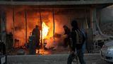 Atacuri teroriste în cascadă, a fost carnagiu