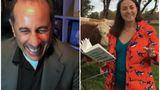 O româncă l-a făcut să râdă în hohote pe Jerry Seinfeld. Gluma cu care Magda Mihăilă a avut succes VIDEO