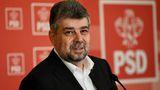 """Marcel Ciolacu a anunţat propunerea de premier a PSD. Nu exclude o alianţă cu USR PLUS. """"Vor exista discuţii"""""""