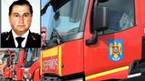 Pompierul Sorin Bucur a murit de Covid la doar 50 de ani