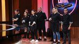 Chefi la cuţite 25 noiembrie 2020. Un nou concurent din echipa lui Sorin Bontea a fost eliminat