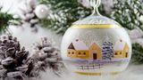 PROGNOZA METEO pentru decembrie. Cum va fi vremea de Ignat şi de Crăciun