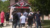 Scandal la Dinamo, fanii şi-au ieşit din minţi. Ultraşii au mers la Săftica şi au intrat peste directorul sportiv