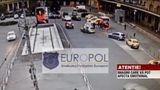 Bărbatul care a lovit cu maşina un poliţist în zona Gării de Nord din Bucureşti, plasat sub control juridiar