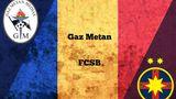 GAZ METAN FCSB LIVE STREAM VIDEO ONLINE (ora 21:00) în etapa a 11-a din Liga 1
