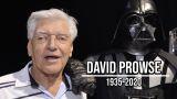 Doliu în cinematografie. Dave Prowse, actorul care l-a interpretat pe Darth Vader în trilogia Star Wars, a fost găsit mort