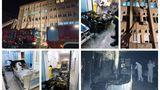Incendiul de la ATI din Piatra Neamţ mai face o victimă. Încă un pacient a murit