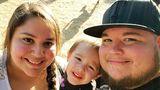 Aniversare de coșmar pentru un copil de cinci ani. Și-a pierdut ambii părinți din cauza COVID-19