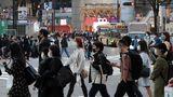 Tokyo impune noi restricţii împotriva Covid-19
