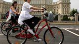 3 iunie- Ziua naţională a bicicletei. Legea a fost promulgată