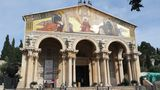 ALERTĂ la Ierusalim: tentativă de incendiere a Bisericii Tuturor Naţiunilor; poliţia a arestat un suspect