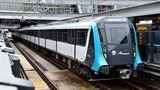 Metrorex a semnat contractul pentru achiziţia a 13 trenuri de metrou